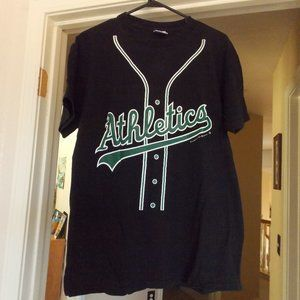 Oakland Athletics T-shirt